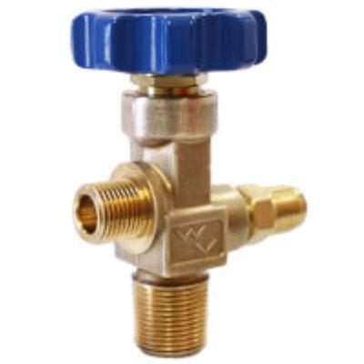 12T Series valve w / PRD