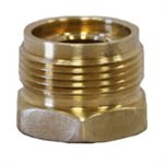 Valve Packing Nut