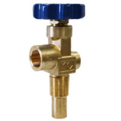 P12N Series valve w / shear poppet / No PRD